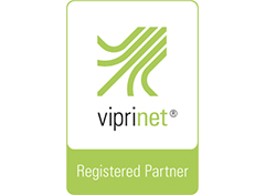 Viprinet registered Partner