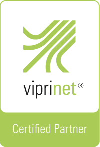 Viprinet certified Partner